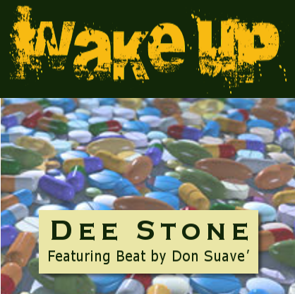 wake up - dee stone