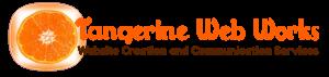 Tangerine Web Works Logo